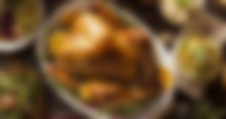 Chicken – Roasted Chicken Breast with carrots