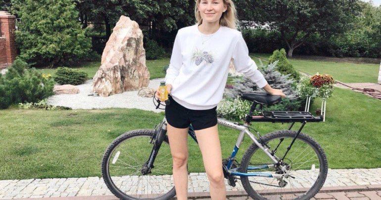 Ride to Tomsk with Cedar Nut Oil