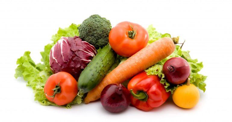 """VITAMIN"" Salad"